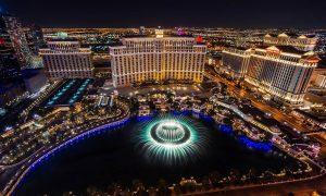 Bellagio Hotel aerial 300x180 - Quelles formations pour devenir responsable de casino ?